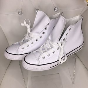 Men's converse  all star leather🔥